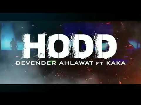 Hood song viku
