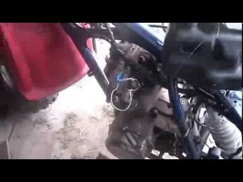 hqdefault 9_ 3_2013, honda atc runs with bad wiring, youtube wiring diagram for honda atc 200 at bayanpartner.co