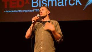 Pranayama: Extend Your Life by Extending Your Breath | Jim Kambeitz | TEDxBismarck