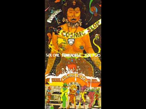 FUNKADELIC COSMIC SLOP LIVE // ONE OF THE BEST VERSIONS EVER