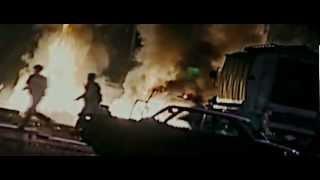 Война миров Z(русский трейлер)