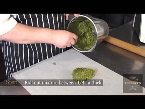 How to cook rack of mutton & Whisky Beer Glaze with Mark Greenaway