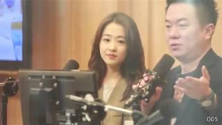 180418 박보영-컬투쇼 1부