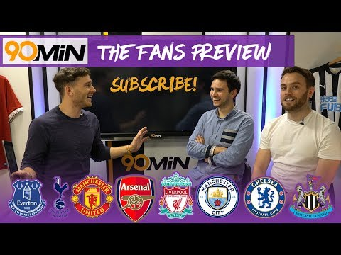 Will Chelsea destroy Arsenal at the Bridge!? | Coutinho back in first team for Liverpool!? | TFP