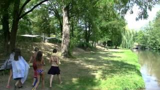 Camping de la Lône*** à St Pierre de Boeuf