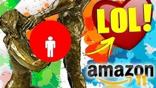 STATUE EROTICHE IN VENDITA!! ► Le recensioni più divertenti di Amazon #11