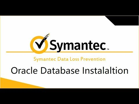 Basic Steps to Deploy and Config Symantec DLP 15.5 with Installation Videos