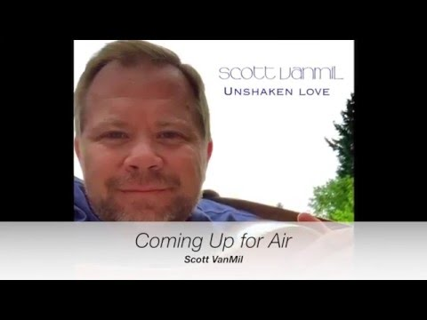 Coming Up for Air (lyric Video)