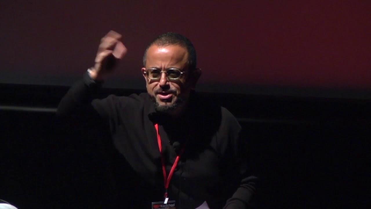 Mevsimler ve Ben | Ali Sabancı | TEDxKoçSchool
