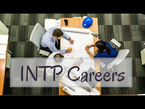 52 INTP Careers & Jobs - Best And Worst - Myers Briggs Personality Types