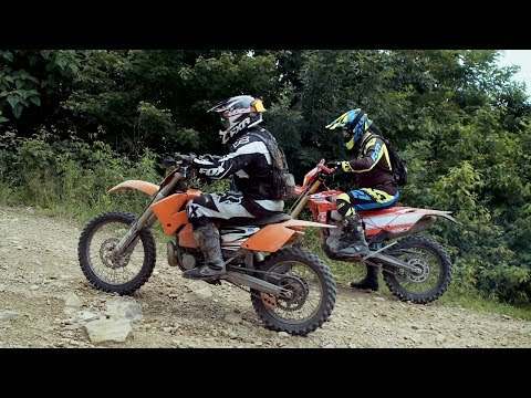 Dirt Trax Television 2017 - Episode 4