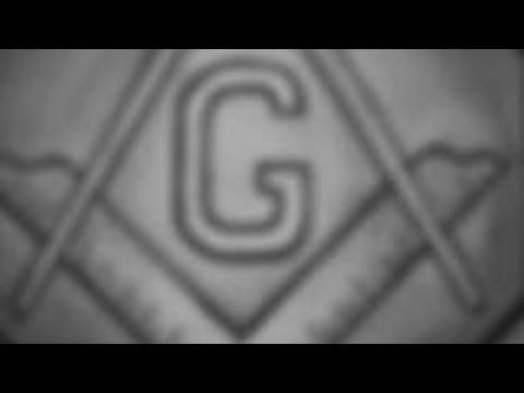 Freemason Symbols And Secrets Part 1 Youtube