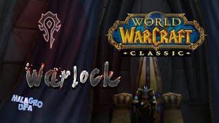 ⚔️ World of Warcraft: Classic ⚔️ ВАРЛОК 💫 ПОХОДЫ ЗА ПРЕРЕЙД ШМОТОМ | ПЛАМЕГОР 🏹 [1440p]