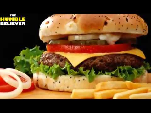 Obesity And Effects of Fast Food On Society by Shaykh Hamza Yusuf