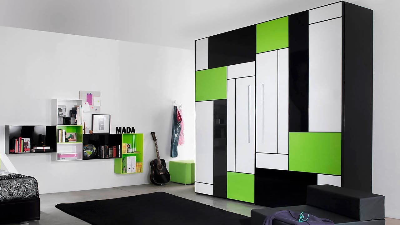 Latest Cupboard Designs 2018 Latest Wardrobe Designs For Bedroom Youtube