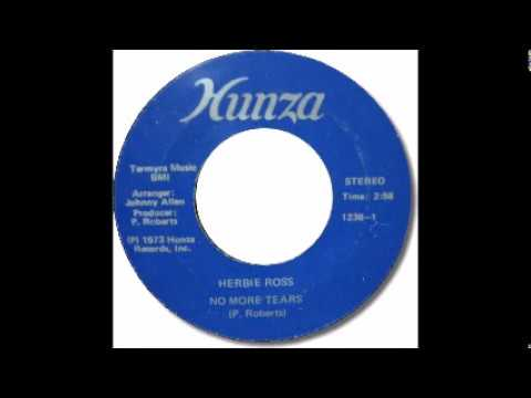 Herbie Ross   No More Tears
