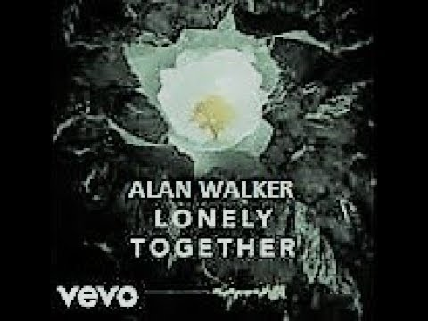 Alan Walker- Dj Remix- Lonely Together