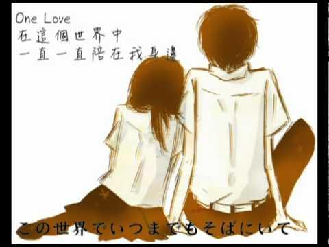 【少年T】La, La, Love You 【歌ってみた】中文字幕