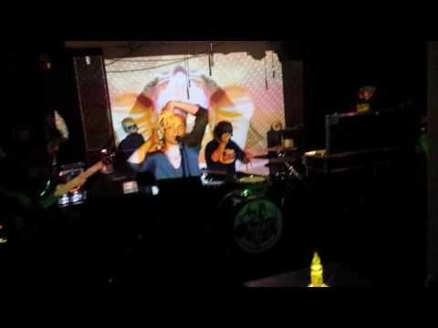 Secret Source | Flipside | Live @ Illusion Club Bamberg | 17-05-20