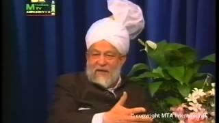 Urdu Mulaqat 30 March 1994