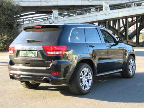 2013 JEEP GRAND CHEROKEE Auto For Sale On Auto Trader South Africa