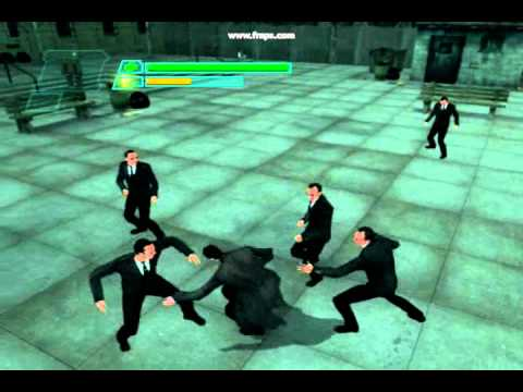 Download - The Matrix: Path of Neo - PC [Torrent] - Rip Downs