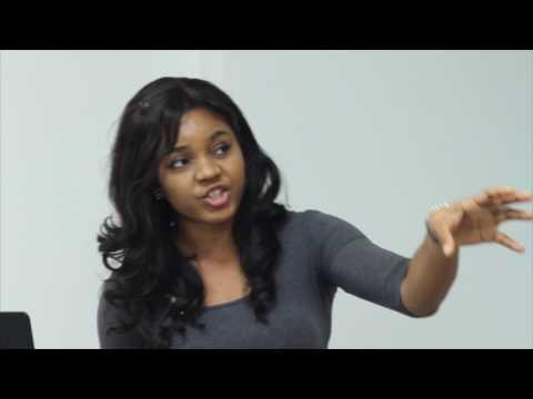 Judith Ugbeh   YPNInspire 2016