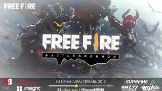 DJ TUMAN VIRAL TERBARU 2019, FULL BASS TER ENAK SEDUNIA GUYS, BIKIN GELENG-GELENG