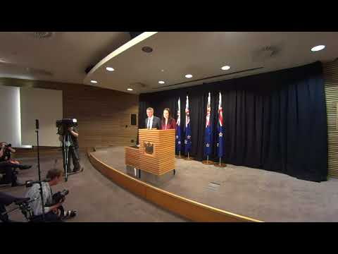 PM's Post-Cabinet Press Conference: Home Ownership vs The TPP