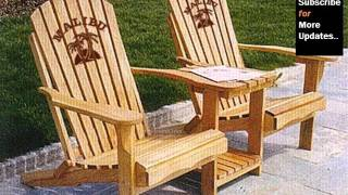 Adirondack Chairs: Patio, Lawn & Garden Classic Adirondack Collection