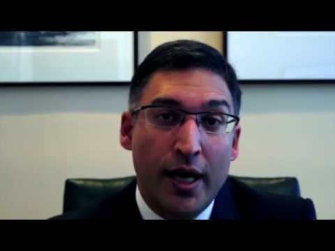 SCOTUSblog on camera: Neal Katyal (Part One) Debater