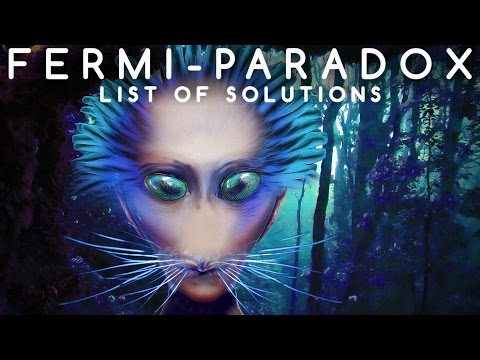 Fermi Paradox Solutions