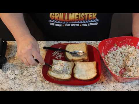 Mackerel Fish Sandwiches!   Good Stuff!