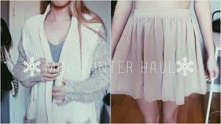 Mini Winter Haul- Fevrie, AA, VS, Etc. Thumbnail