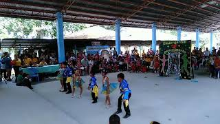 KFOT Southeast Area Level @Argao 2 (3rd Placer Creative Dance)
