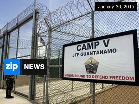 Raul Castro Talks Tough On Guantanamo - Jan 30, 2015