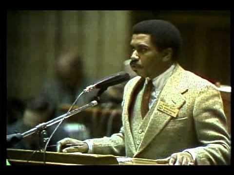 "Georgia Public Broadcasting--""Lawmakers Flashbacks""—February 19, 1979"