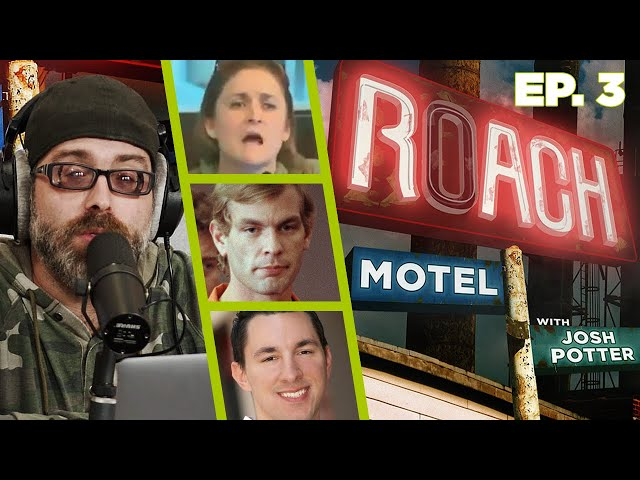 What Happened To Delonte (EP 03) | Roach Motel w/ Josh Potter