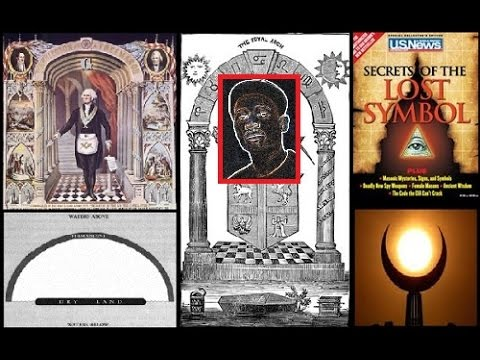 "Secrets Revealed! ""What Masons Have Been Hiding"" Ancient Cosmolgy"
