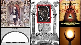 """Secrets Revealed! """"What Masons Have Been Hiding"""" Ancient Cosmolgy"""