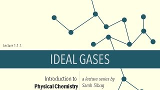 1.1.1. Ideal Gases and Kinetic Molecular Theory