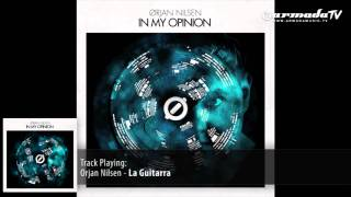 Orjan Nilsen - La Guitarra