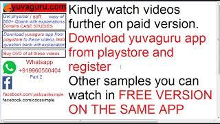 JAIIB CAIIB FOREIGN EXCHANGE FOREX DOLLAR SELLING SOLVED By Vishal Mantri 9960560404 free