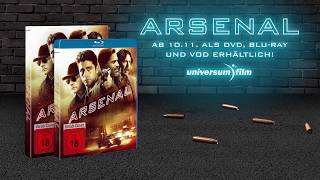ARSENAL - Film-Clip - Buddy ist hier (Deutsch German) [HD]
