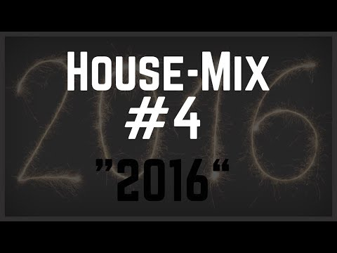 House-Mix #4