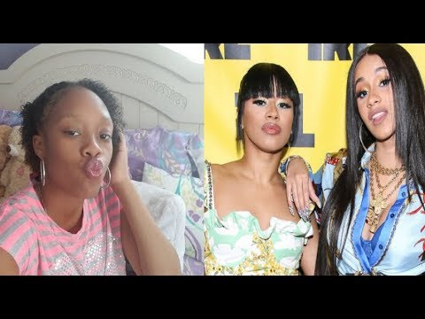 Cardi B Upset Amid Rumors Fans Called...