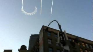 LAST CHANCE - Warnung über New York.flv