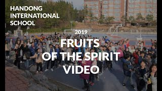 Fruits of the Spirit Video