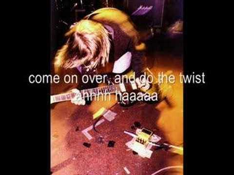 Nirvana - Aneurysm [Lyrics] - YouTube