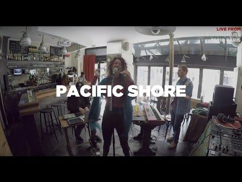 Pacific Shore • Live Session • Le Mellotron